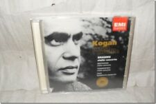 LEONID KOGAN PROFILE EMI CLASSICS cd NEW SEALED EXTREMELY RARE