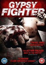 Gypsy Fighter (DVD) (NEW AND SEALED) (ACTION, THRILLER) (REGION 2)
