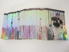 1995 Leaf Limited Baseball Complete Set Frank Thomas Jim Thome 1-192