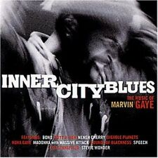 Marvin Gaye Inner city blues-The music of (v.a., 1995: Bono, Boyz II Men,.. [CD]