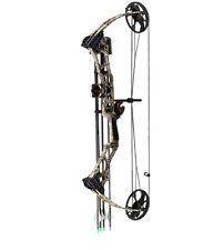 MISSION RIOT XLR8 COMPOUND BOW NEW IN BOX GEN X BRAND NEW MATHEWS FULL PACKAGE