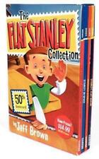 The Flat Stanley Collection Box Set: By Jeff Brown