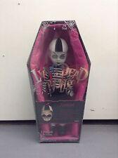 Mezco Toys Living Dead Dolls EZEKIEL Series 12 (2006) Sealed in box NIB