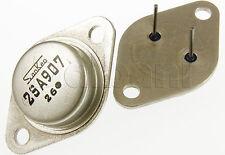 2SA907 Original Pulled  Sanken PNP Transistor A907