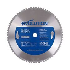 """Evolution 15"""" Steel Cutting Blade"""
