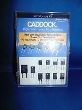 CADDOCK Resistors MP9100 MP916 MP825 MP915 MP821 MP820 MP2060 MP925 MP930 MP850