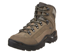 New Lowa Womens Renegade GTX Waterproof Leather Hiking Outdoor Mid Boots Size 8