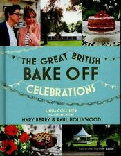 Great British Bake Off: Celebrations: By TBC, Unknown