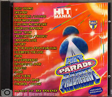 HIT PARADE DANCE PROGRESSIVE 1996 By DJ DADO mania