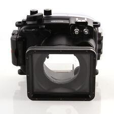 Meikon 40m Waterproof Diving Housing Hard Case For Fujifilm Fuji X-A2 Camera