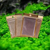 1Bag Wasserpflanze Pflanzen Aquarium Grassamen Wasser Aquatic Aussaat Seed W8Z3