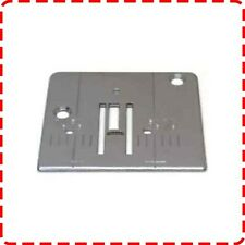 Janome Needle Plate for 5mm Sewing Machines - JR1012 RE1306 1008 Sew Fun Elna