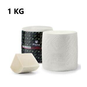 1 KG | Formaggio PECORINO SARDO PINNA DOP - Formaggio stagionato da grattuggia