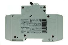 Moeller 10 Amp Circuit Breaker, Faz-C10/2-Na