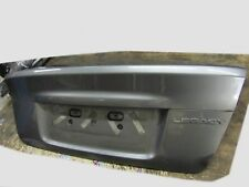 KILEN destra del cofano GAS Strut Lesjofors LS8188310
