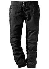 BPC enfants décontracté pantalon chino stretch noir gr. 170 954262