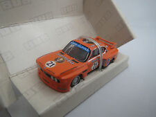 "BUB  08502  BMW  3.5  CSL ""24 Internationales Coupe Treffen""  (orange) 1:87  OVP"