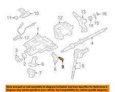 TOYOTA OEM Steering Column-Bolt 4589712020