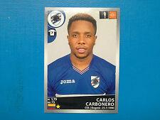 Figurine Calciatori Panini 2016-17 2017 n.470 Carlos Carbonero Sampdoria