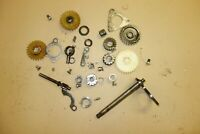 Suzuki Rg50 rg 50 gamma w set of engine parts primary motor
