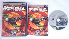 JUEGO COMPLETO WORLD WAR II BATTLE OF BRITAIN PC ORDENADOR PAL ESPAÑA