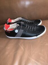 Brand New Plae Mulberry Sneakers Red/Black - Size 9 Mens/ 10.5 W Shoes