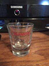 Oldenburg Brewery Shot Glass, Ft. Mitchell, KY