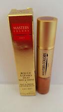 MASTERS COLORS / GROUPE GUINOT  rouge  à lèvres duo MAT ET SHINE 225-007