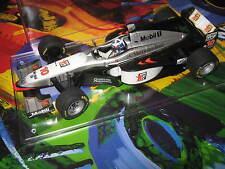 1:18 McLaren Mercedes MP4/12 D. Coulthard 1997 in brandnew showcase TOP