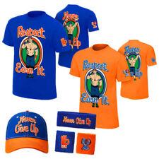 Graphic Tee John Cena Regular Size T-Shirts for Men