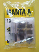 8   von  HACHETTE Manta A GT//E  Bauteile  Nr