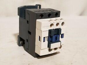 Telemecanique LC1 D12 contactor