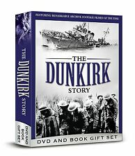 The Dunkirk Story Book and DVD Gift Set The story of the Little Ships