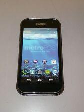 Kyocera Metro PCS 4G Hydro XTRM Display Phone, Non-Working