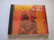 CD - VA - Bop Rock'n'Roll - Doo Wop