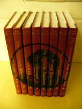 Mr. Glencannon Limited Edition #212/950. 8 volumes Guy Gilpatric