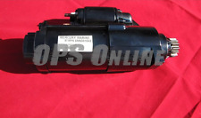 New OEM Mercury Marine Starter Optimax/ Verado 50-892339T01