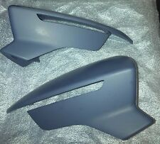 SEAT LEON MK3 GENUINE OE PAIR OF WING MIRROR COVERS 2013-2018