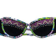 Victoria's Secret Swim Top The Flirt Bandeau Bikini Bathing Suit Swimsuit Vs New