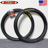 MAXXIS Mountain Bike Tires 26*2.1 inch Not Folding Clincher Durable Bicycle Tyre