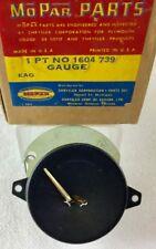 1955 Desoto NOS MOPAR Temperature Temp Gauge