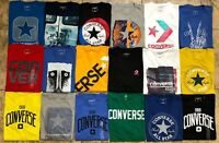 Men's Converse All Star Chuck Taylor Cotton T-Shirt