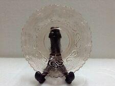 """""""PIRING DODOL""""  Attractive Vintage Glass Dodol Plates - Brown"""