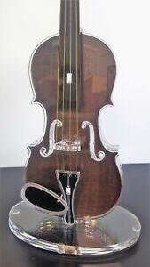 Unique Violin Gift For Musician Violin model