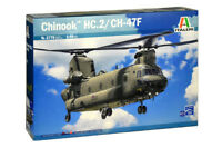 Italeri 1/48 Chinook HC.2/CH-47F # 2779