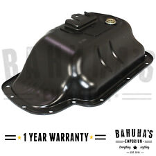 CITROEN BERLINGO MK1 1996-2011 NEMO 2008-ON 1.1 1.4 STEEL ENGINE OIL SUMP PAN
