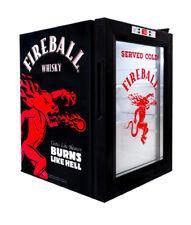 Fireball Counter Refrigerator