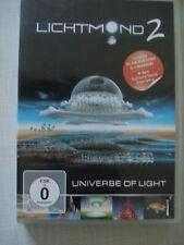 Musik DVD - Lichtmond 2 - Ambient - Downtempo - Lounge