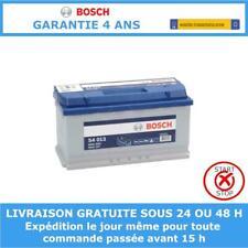Bosch S4013 Batterie de Démarrage Pour Voiture 12V 95Ah - 353x175x190