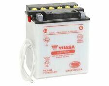 Batteries 2 V pour motocyclette
